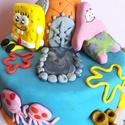 Formatorták, Vállalom egyedi formatorták, díszített torták...