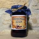 Konyakmeggy dzsem, Lekvár, A konyakmeggy dzsem egyik vezető desszert lekvárunk. Igazi finomság, amelyet leginkább parfékho..., Ízporta